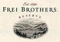 Frei Brothers Chardonnay 750ml